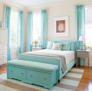 jak urządzić sypialnię, idealna temperatura dospania, ściemniacze światła wsypialni, jaką wybrać kołdrę, sen aświatło słoneczne, jak się wyspać, problemy zesnem, łóżko wsypialnu