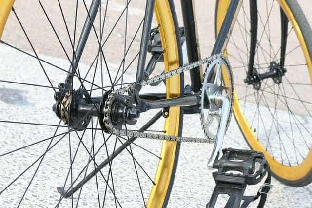 przygotowanie roweru dosezonu, rower, rower konserwacja, rower naprawa,