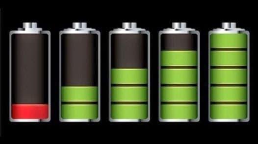 żywotność baterii,przedłużanie pracy baterii, bateria dolaptopa, bateria dotelefonu, czas pracy baterii