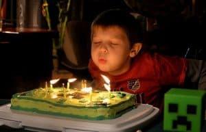 kinder party - urodziny dziecka2