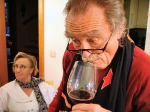 po czym poznac dobre wino