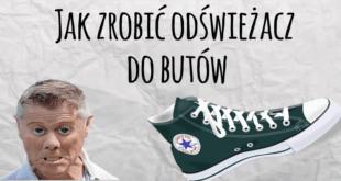 buty, odświeżacz do butów, śmierdzące buty, usuwanie zapachu z butów, odświeżanie butów,jak pozbyć się nieprzyjemnego zapachu z butów
