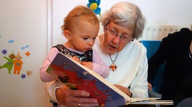 laurka babcia, jak zrobić laurkę, laurka dla babci, laurka nadzień babci, jak wykonać laurkę nadzień babci