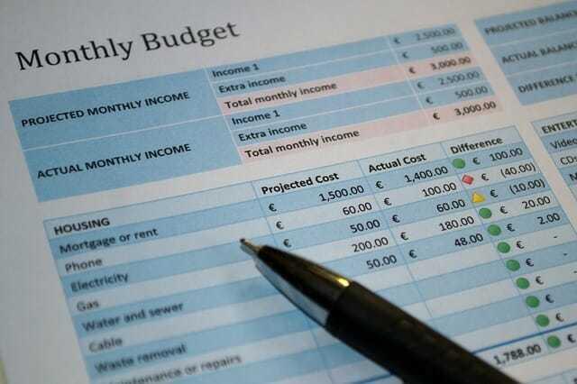 gospodarowanie domowymi finansami, domowe oszczędzanie, sposób nadomowe oszczędzanie, planowanie wydatków,oszczędzanie wdomu,