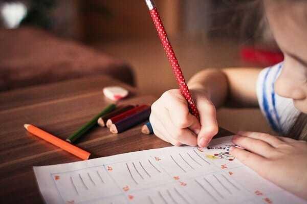 zachęcanie dziecka donauki,  jak nakłonić dziecko donauki, zachęcanie douczenia się