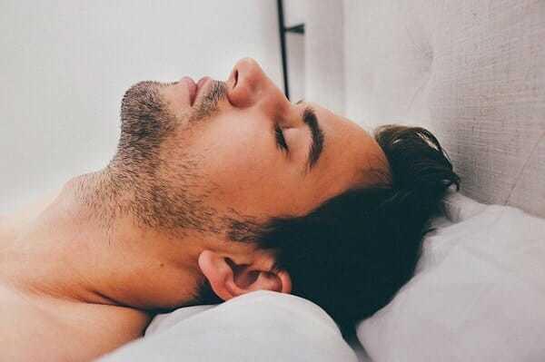 Sposoby nalepsze zasypianie