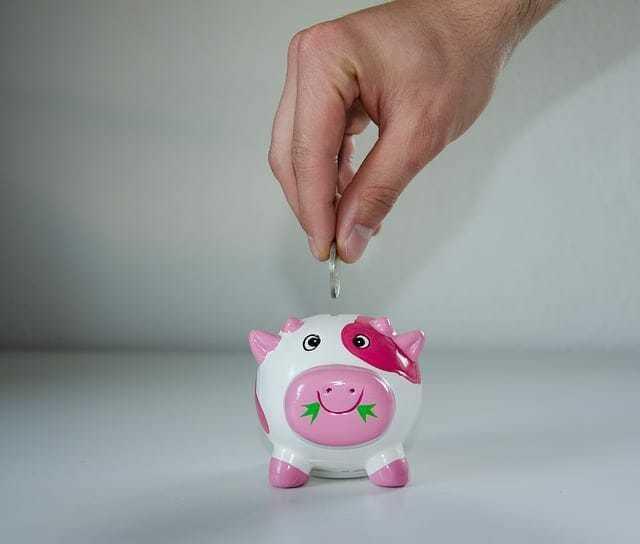 oszczędzanie pieniędzy, jak dobrze oszczędzać, co zrobić żebyoszczędzić