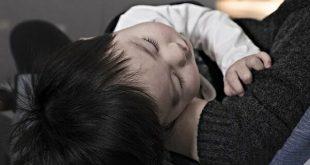 sposoby na katar u dziecka
