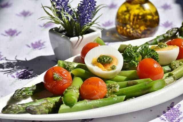 Najlepsze diety na wiosenne odchudzanie