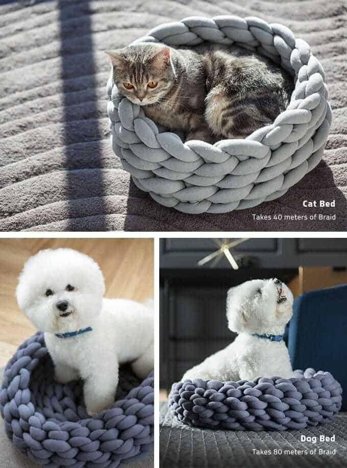 meble dla kota, domki dla kotów, ciekawe legowiska dla kotów, ładne domki dla kotów, nietypowe legowiska,
