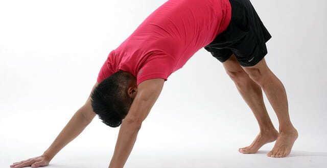 cwiczenia na mieśnie krzyza