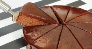 Sposoby na udane ciasto - wypieki