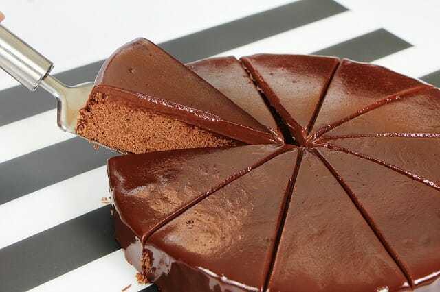 5 sposobów na udane ciasto