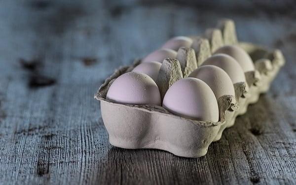 jajka zastosowanie
