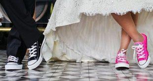 Wpadki na ślubie