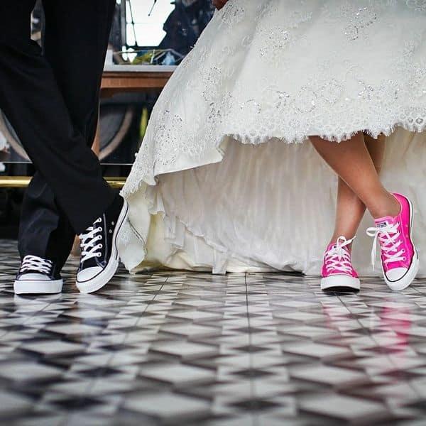 Wpadki naślubie