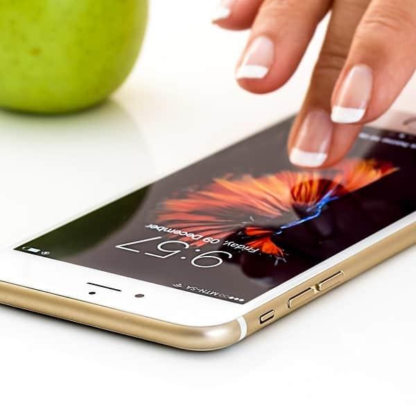 przyśpieszanie smartphona