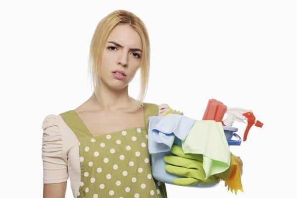 Jak sprzątać efektywnie