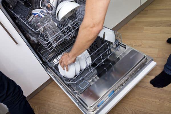 Jak używać zmywarki