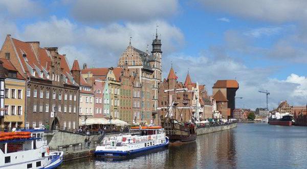 Mieszkańcy Gdańska mogą uczyć się angielskiego przezinternet