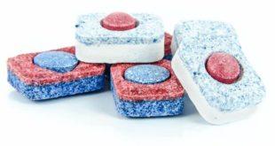 10 nietypowych zastosowań tabletki do zmywarki